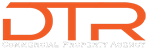 DTR Surveyors Logo