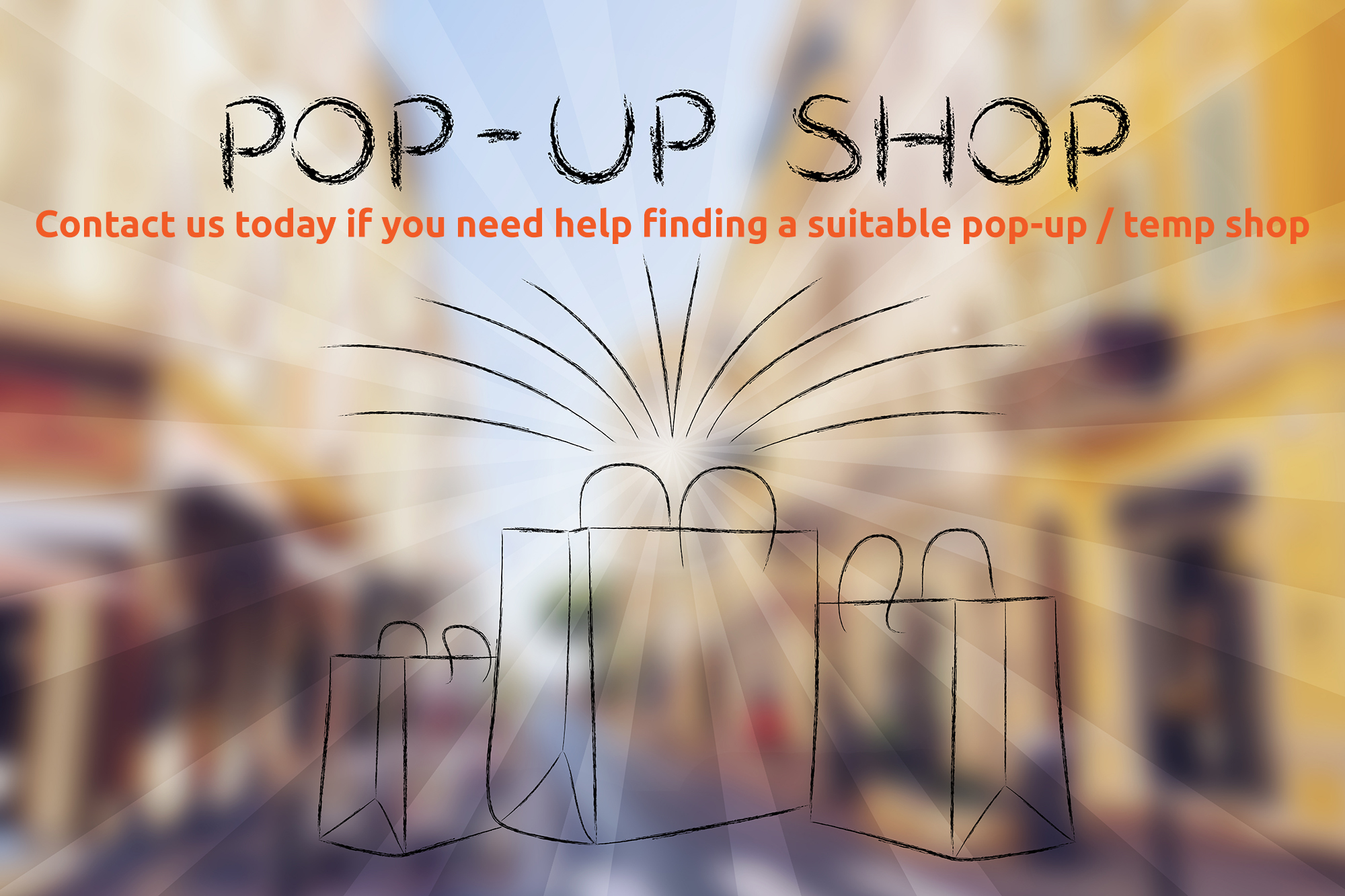 Pop Up Shops UK | Retail Property Agents in Cardiff